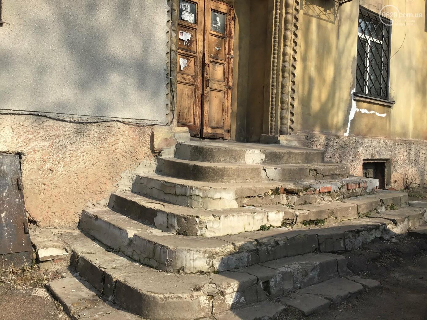 """От жэка - к ОСМД, или Как в Мариуполе """"реформируют"""" старые многоэтажки, - ФОТО, ВИДЕО, фото-14"""