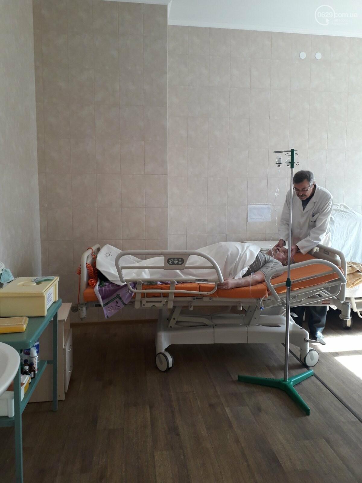 10 причин, чтобы умереть, и одно важное знание, чтобы выжить. Как в Мариупольской городской больнице №4  спасают от инсульта, фото-3