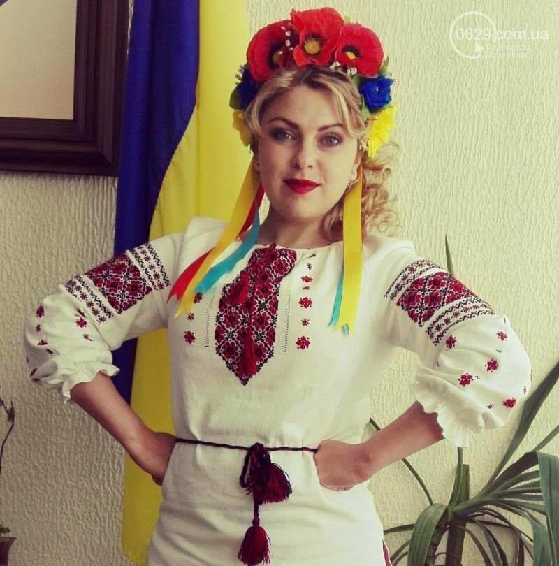 Женское лицо войны. Как морпех защищает Мариуполь и Украину, - ФОТО, фото-1