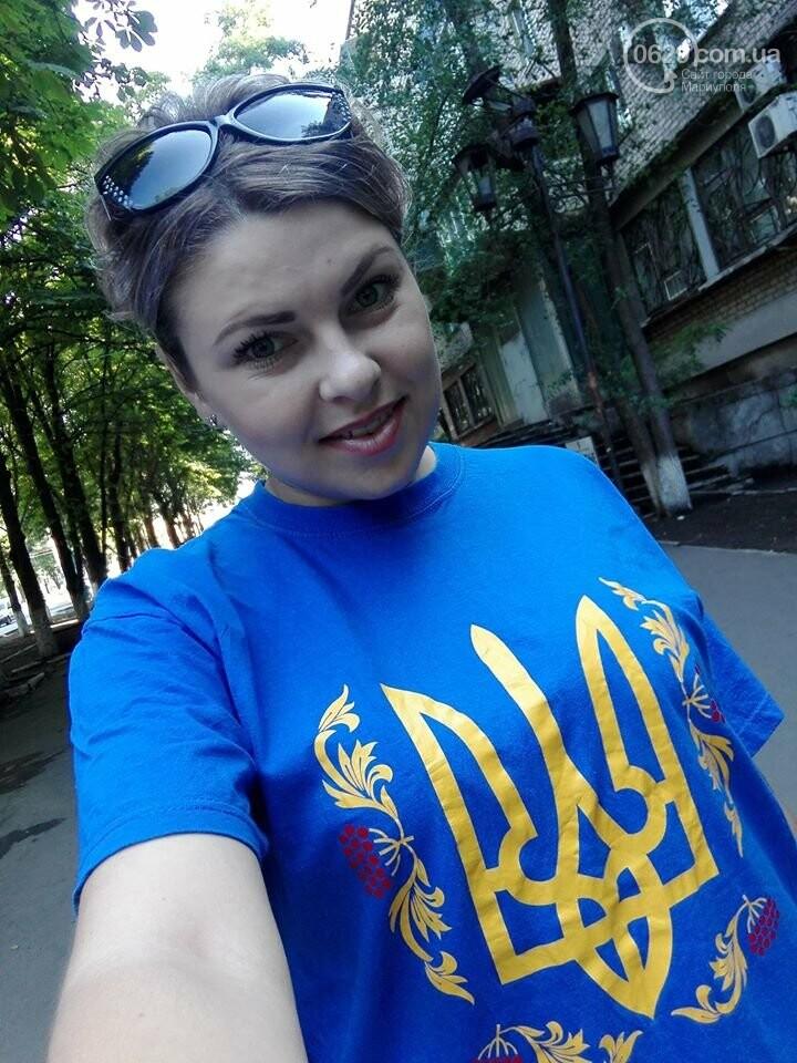 Женское лицо войны. Как морпех защищает Мариуполь и Украину, - ФОТО, фото-2