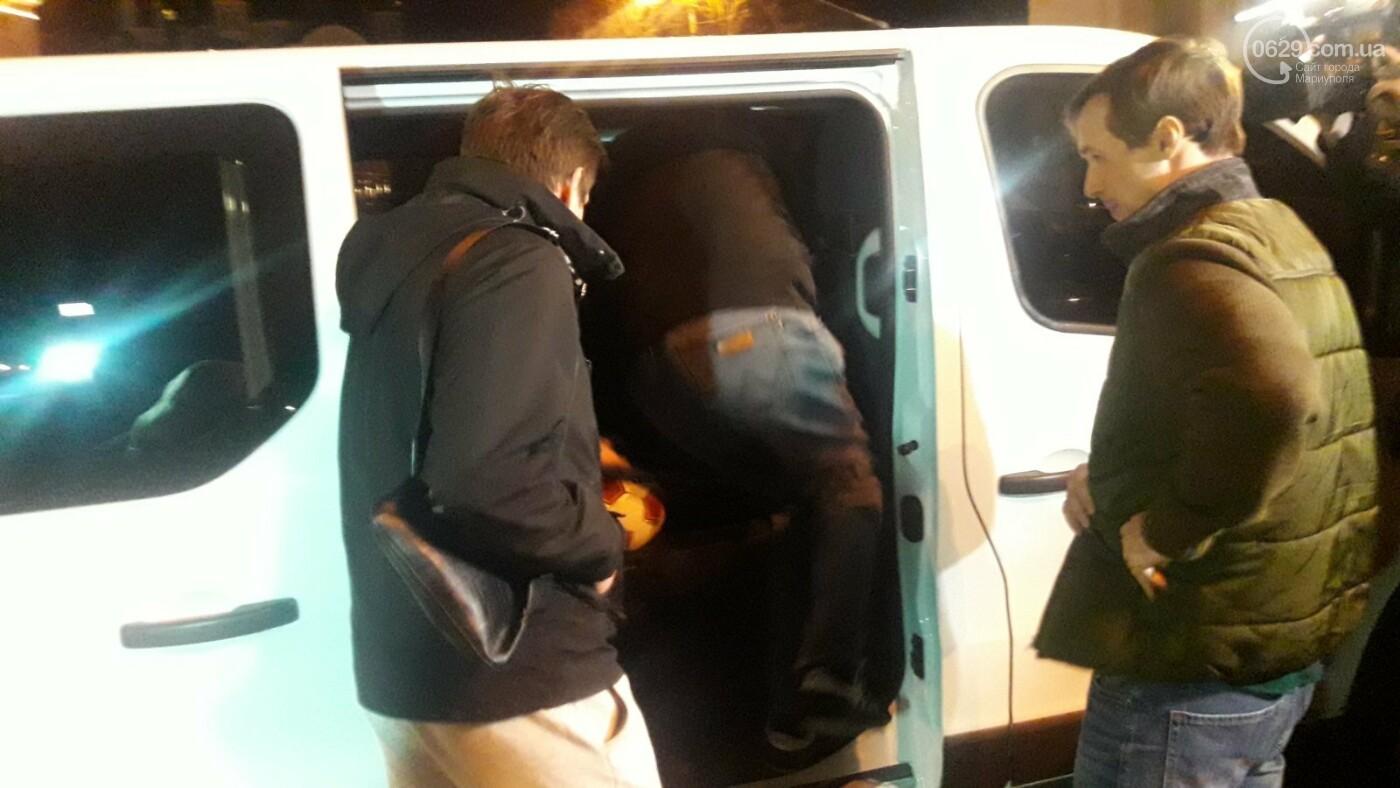 В Мариуполь вернулись 4 человека, эвакуированных из Китая, - ФОТО, фото-2