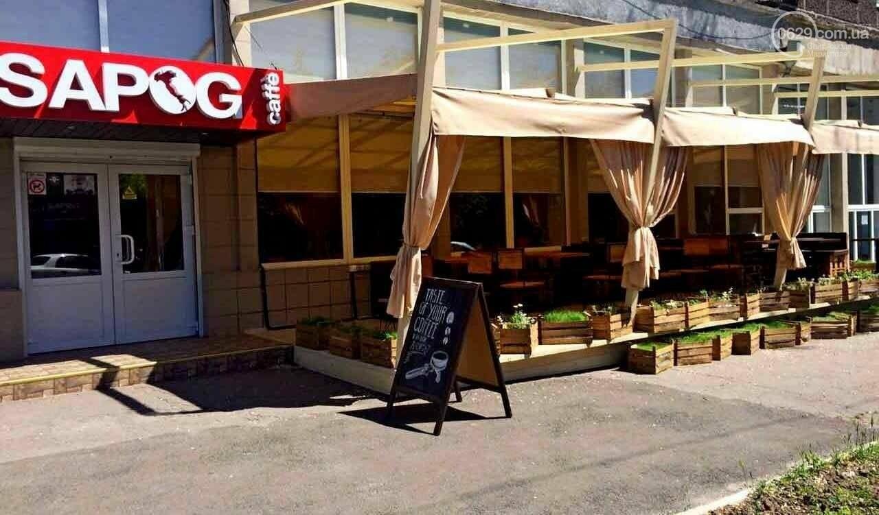 Гастроимперия. Кому принадлежат рестораны и кафе в Мариуполе, фото-10