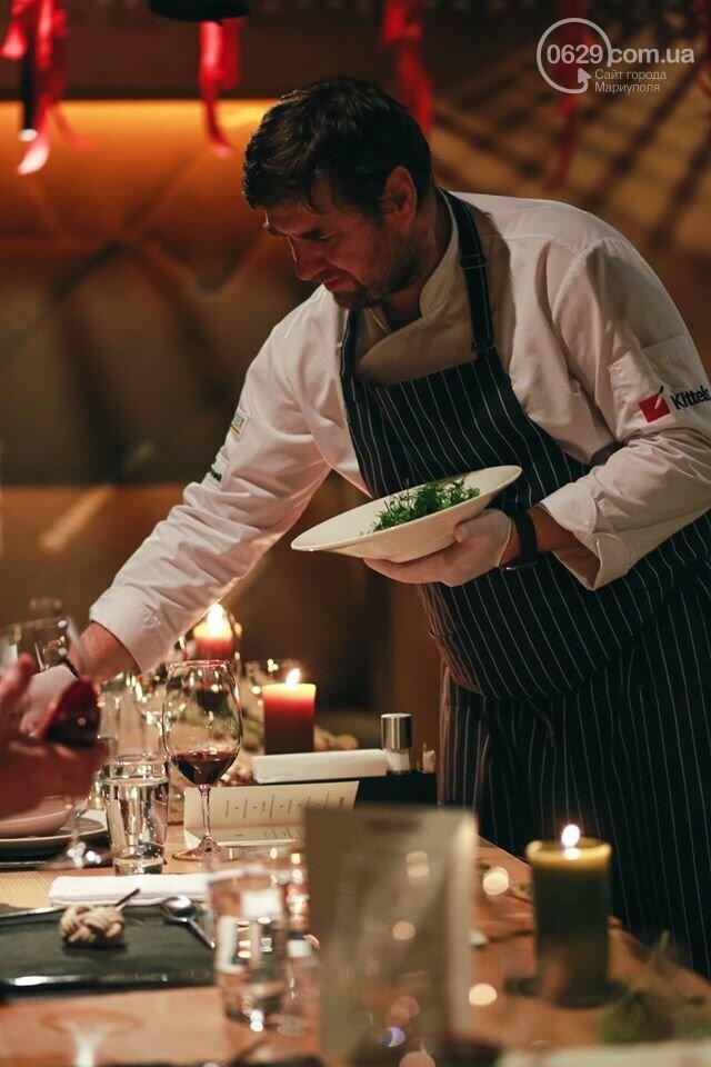 "Не пропустите! Грандиозное событие марта. Гастрономический ужин от Юрия Приемского в ресторане ""7Goats""., фото-2"