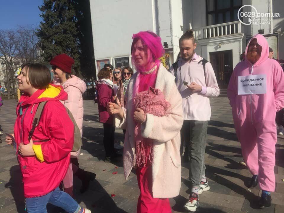 20 голых женщин и футбол в квартире. В Мариуполе «комиссия нравов» обвинила арт-менеджера в аморальности, фото-1