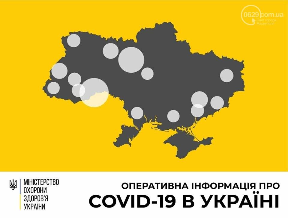 62 случая за сутки. В Украине количество заболевших коронавирусом достиигло 218 человек, фото-1