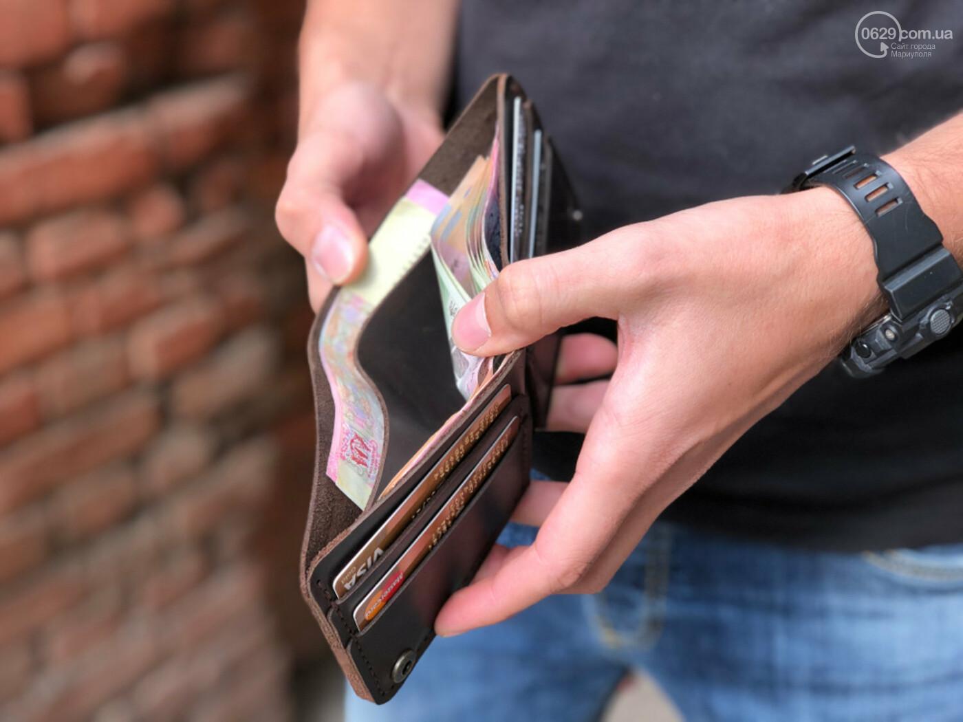 Стильное мужское портмоне для мужчин, которые любят качественные изделия из кожи, фото-2