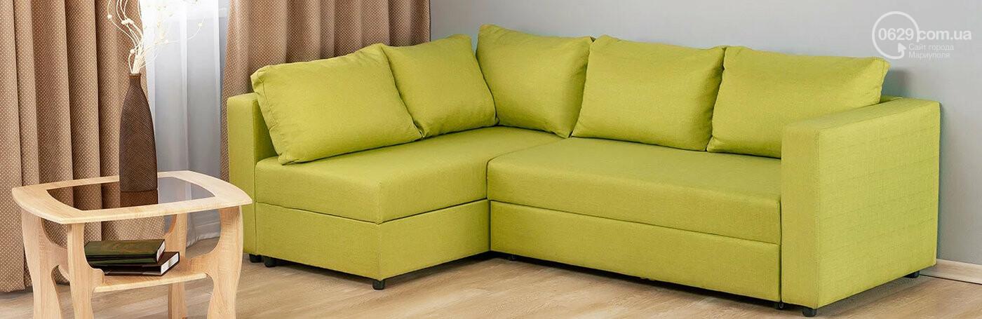 Советы экспертов: как правильно выбрать удобный диван , фото-1