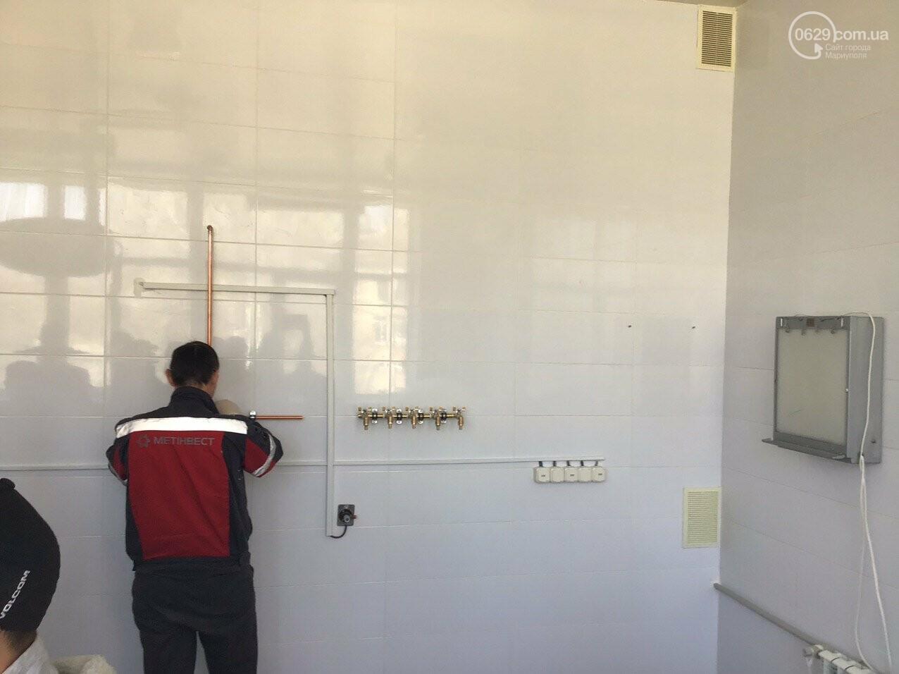 В Мариуполе проверили, насколько больницы города готовы к обострению ситуации с коронавирусом, - ФОТО, ВИДЕО, фото-19