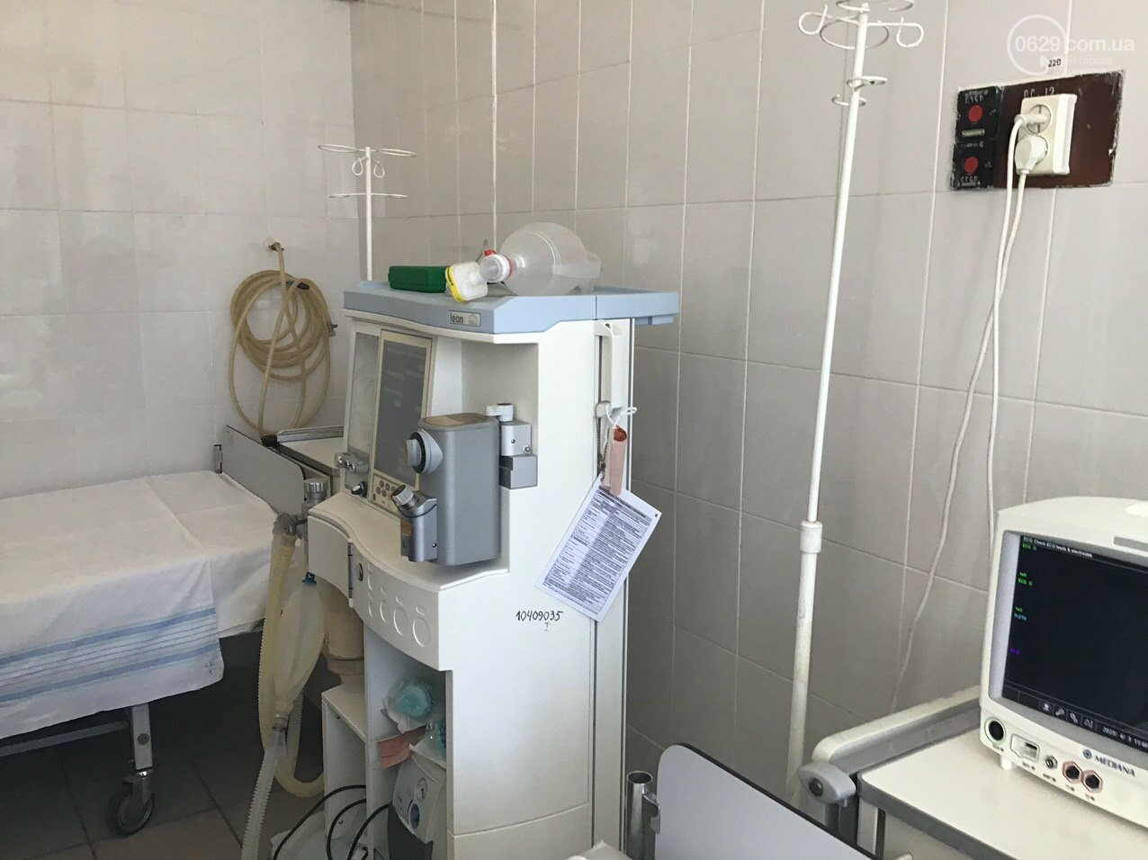 В Мариуполе проверили, насколько больницы города готовы к обострению ситуации с коронавирусом, - ФОТО, ВИДЕО, фото-14