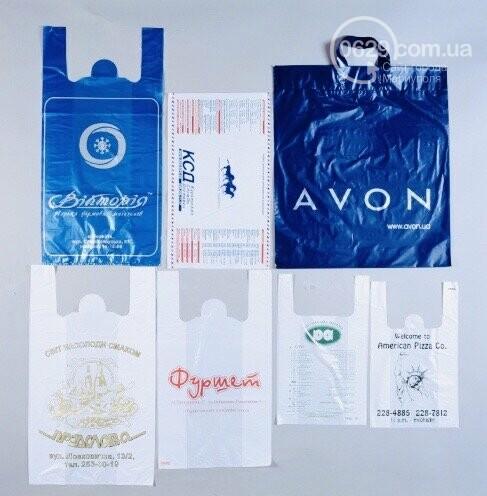Изготовление пакетов с логотипом, фото-1