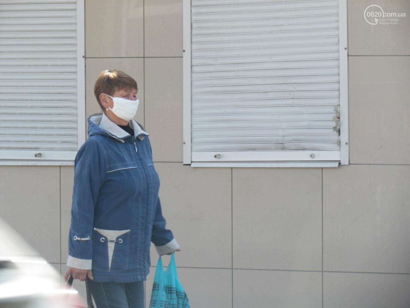 Сартана на карантине. Как живет поселок во время эпидемии, - ФОТОРЕПОРТАЖ, фото-1