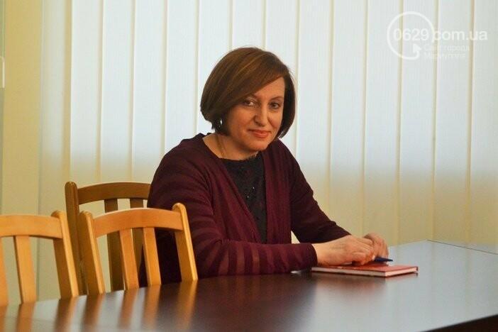 В Мариуполе уволена глава департамента здравоохранения, фото-1