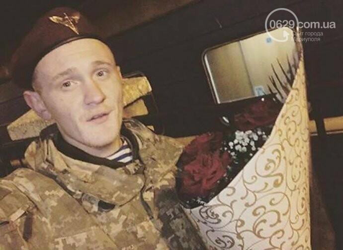 Билет домой. Среди освобожденных сегодня украинцев - бойцы, попавшие в плен под Мариуполем, - ФОТО, фото-1