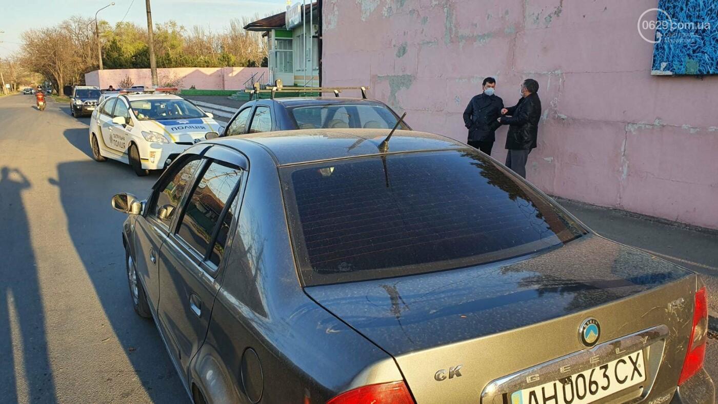 В Мариуполе пьяный водитель устроил ДТП и предлагал полицейским взятку, - ФОТО, фото-4