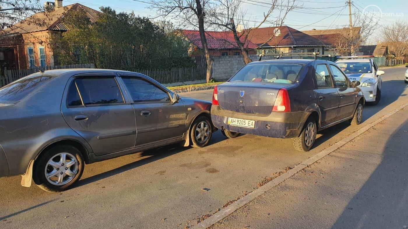 В Мариуполе пьяный водитель устроил ДТП и предлагал полицейским взятку, - ФОТО, фото-3