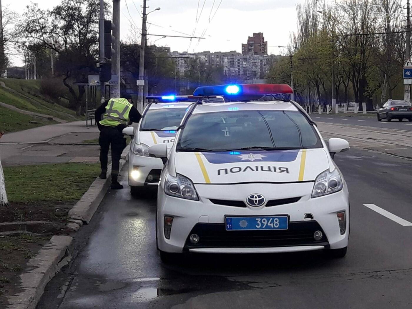 Авария на проспекте Металлургов парализовала движение электротранспорта, - ФОТО, фото-5