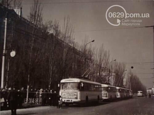 Куда девались мариупольские «Шкоды». 13 интересных фактов о мариупольском троллейбусе, - ФОТО, фото-2