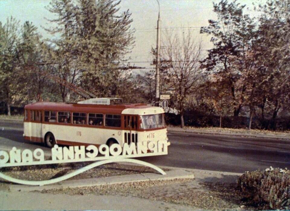Куда девались мариупольские «Шкоды». 13 интересных фактов о мариупольском троллейбусе, - ФОТО, фото-4