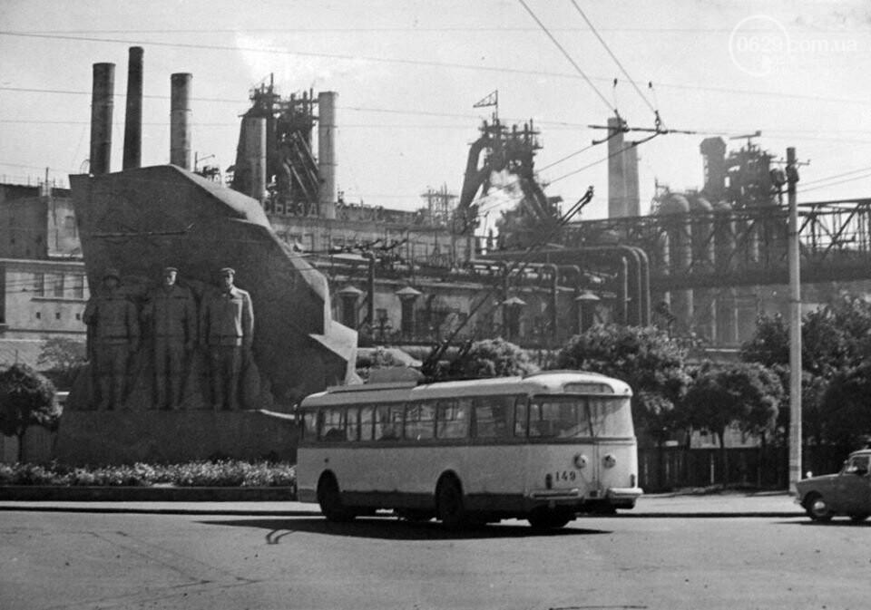 Куда девались мариупольские «Шкоды». 13 интересных фактов о мариупольском троллейбусе, - ФОТО, фото-3