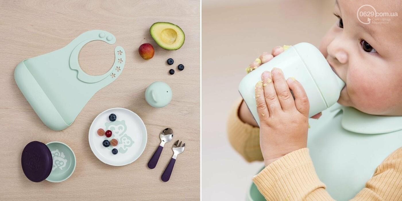 Магазин Babyshop: все, что нужно для введения прикорма, фото-3