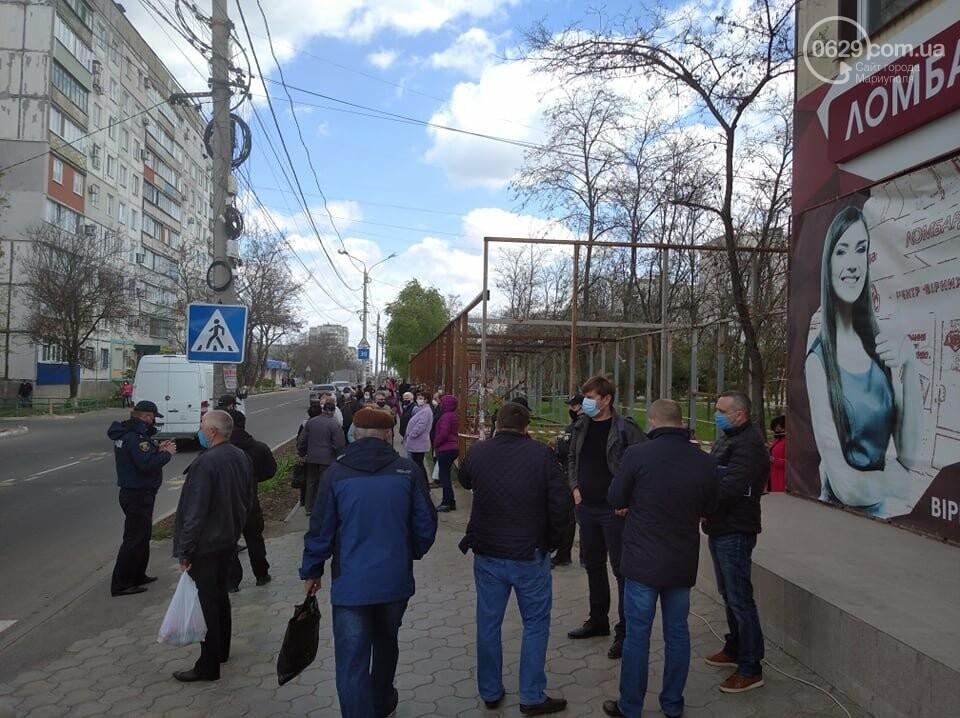 """На Восточном возобновили скандальное строительство в сквере """"Надежда"""", - ФОТО, ВИДЕО, фото-2"""