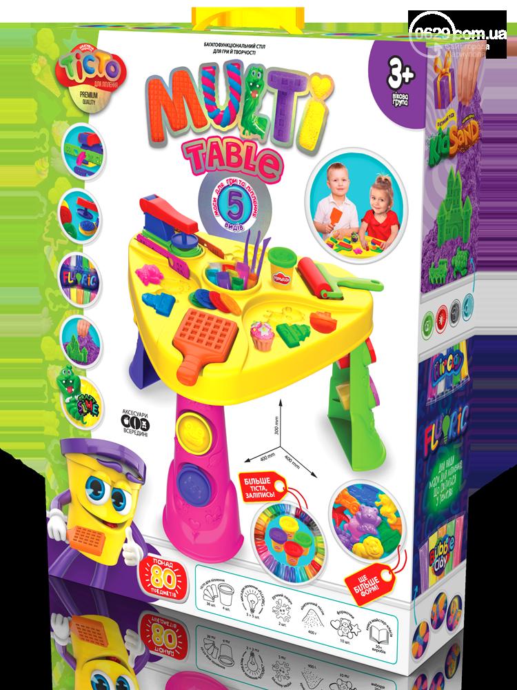 Высококачественные игрушки для детей от надежного украинского производителя «Danko Toys», фото-10