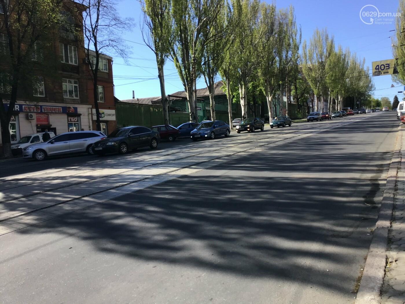 Автопробег в поддержку малого бизнеса: в Мариуполе митинговали машины, - ФОТО, ВИДЕО, фото-8