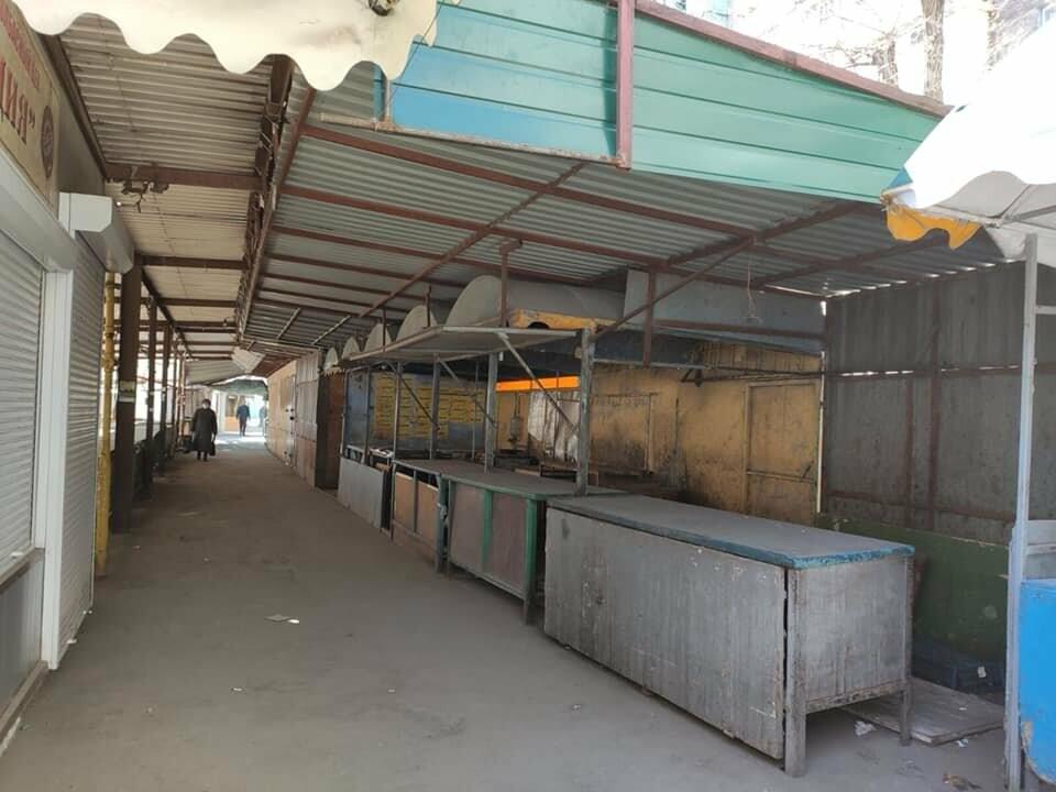 Как в Мариуполе открывались рынки после долгого перерыва,- ФОТО, ВИДЕО, фото-10