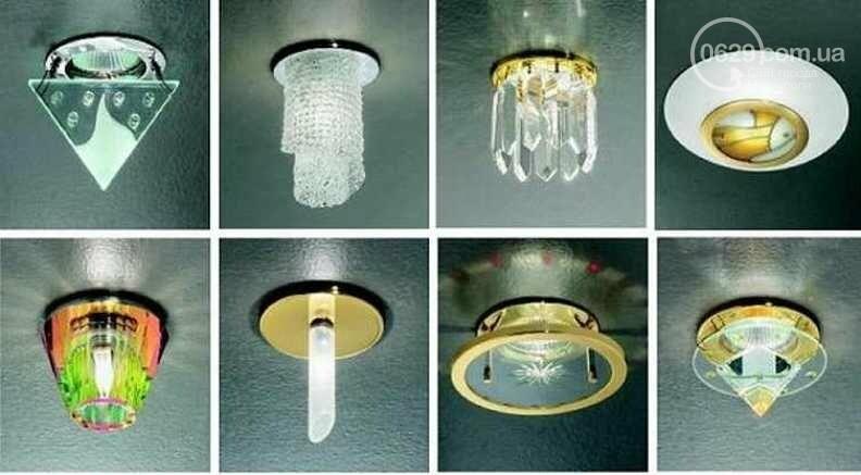 Как выбрать точечные светильники, фото-4