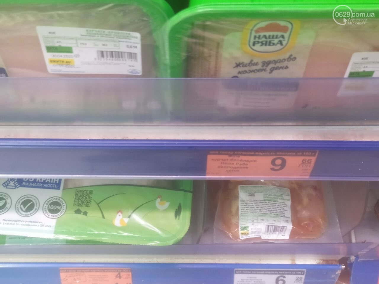 Как коронавирус изменил цены на продукты в Мариуполе, - ФОТО, фото-12