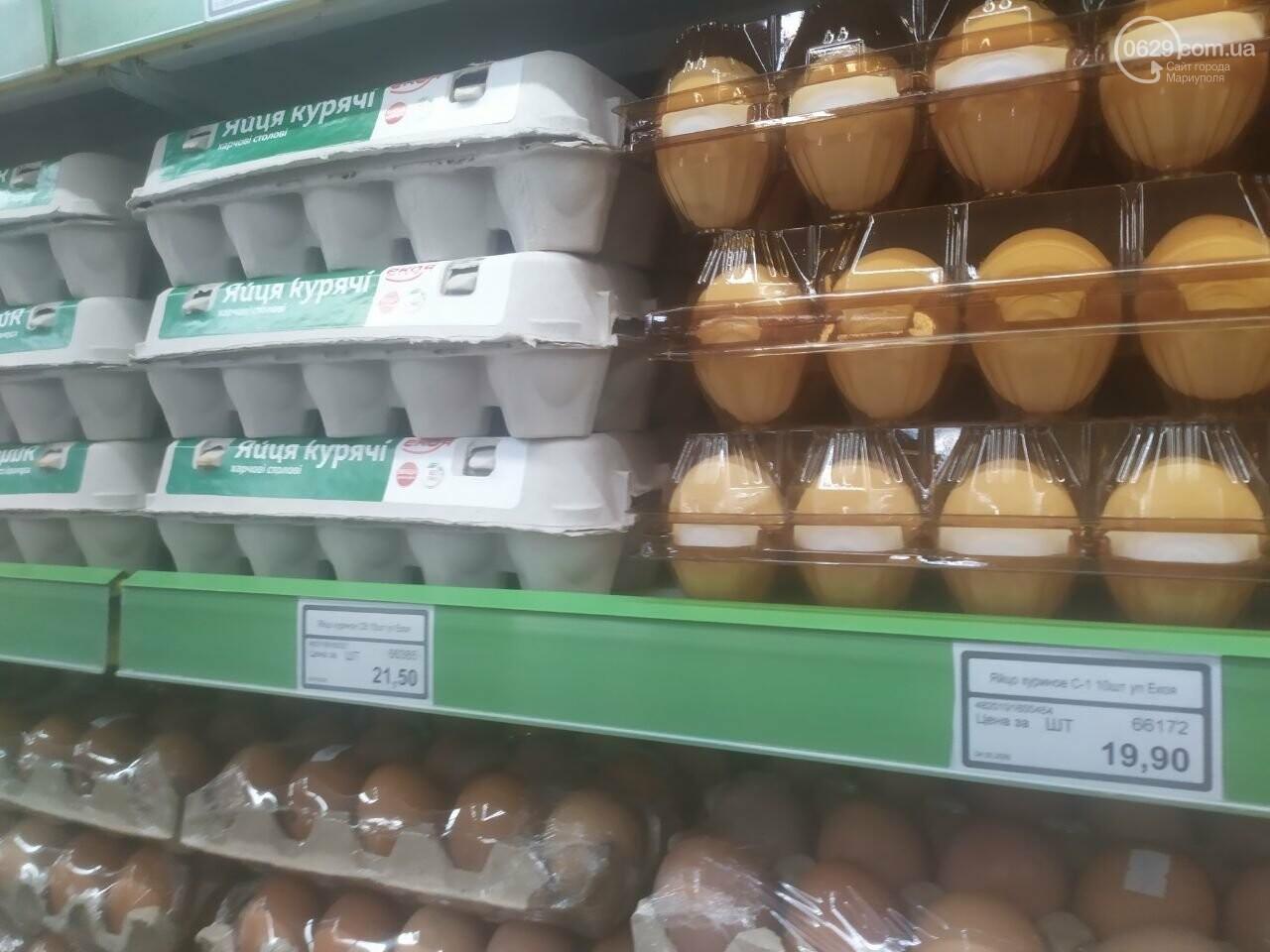 Как коронавирус изменил цены на продукты в Мариуполе, - ФОТО, фото-9