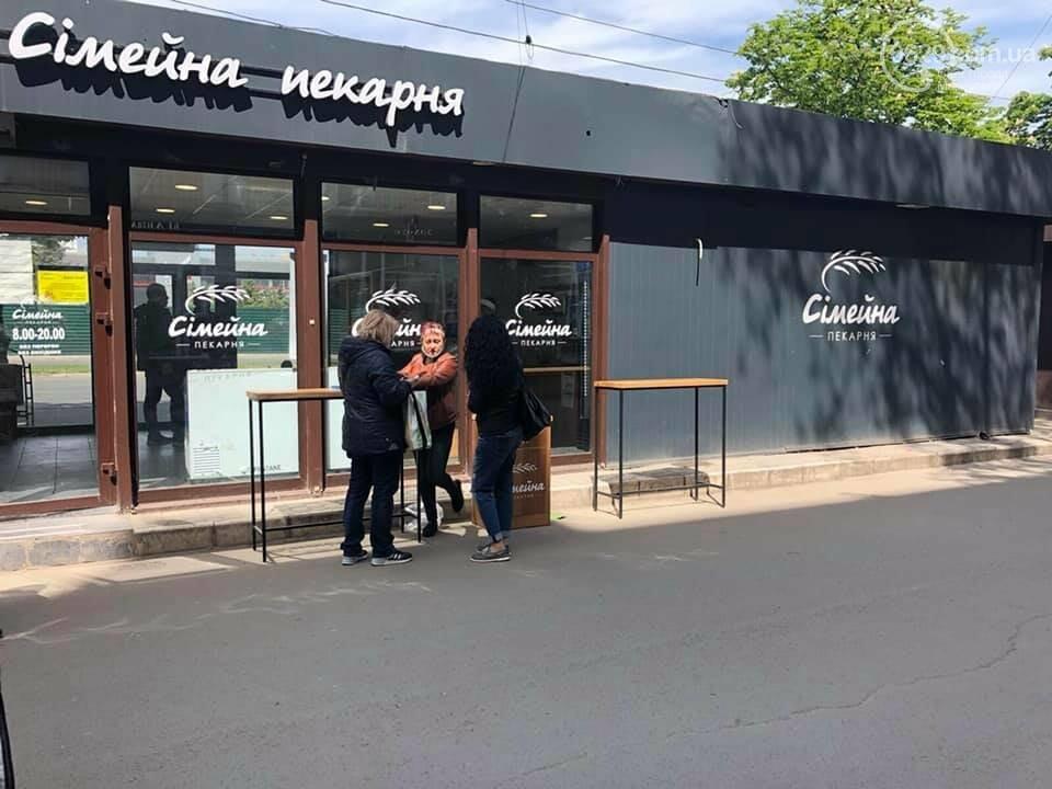 Как в Мариуполе открылись летние площадки кафе в период коронавируса, - ФОТО, ВИДЕО, фото-1