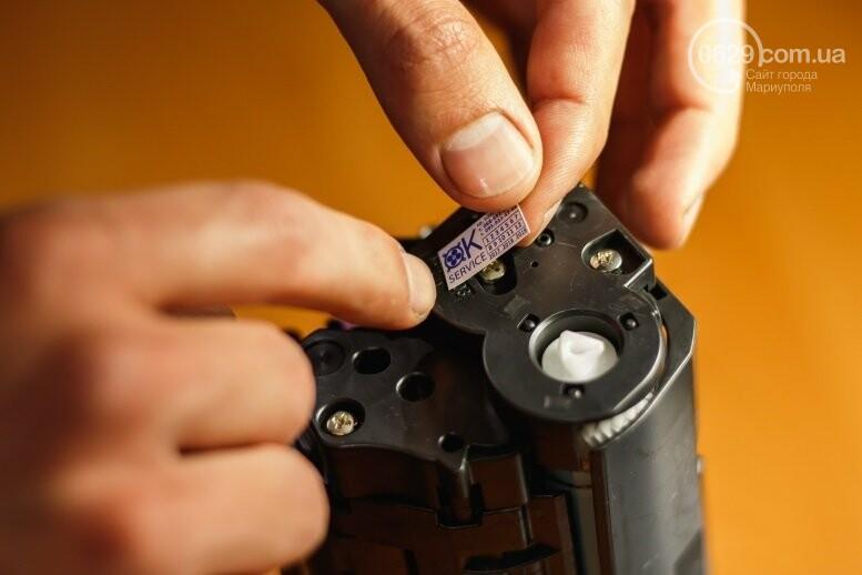 OK-Service - ремонт принтеров, заправка картриджей, фото-3