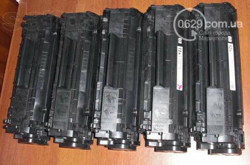 OK-Service - ремонт принтеров, заправка картриджей, фото-5