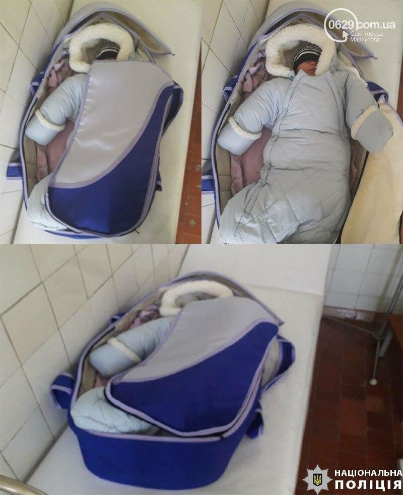В Мариуполе мать-кукушка подбросила 8-месячную девочку в многоэтажку. 5 историй детей-подкидышей, фото-2