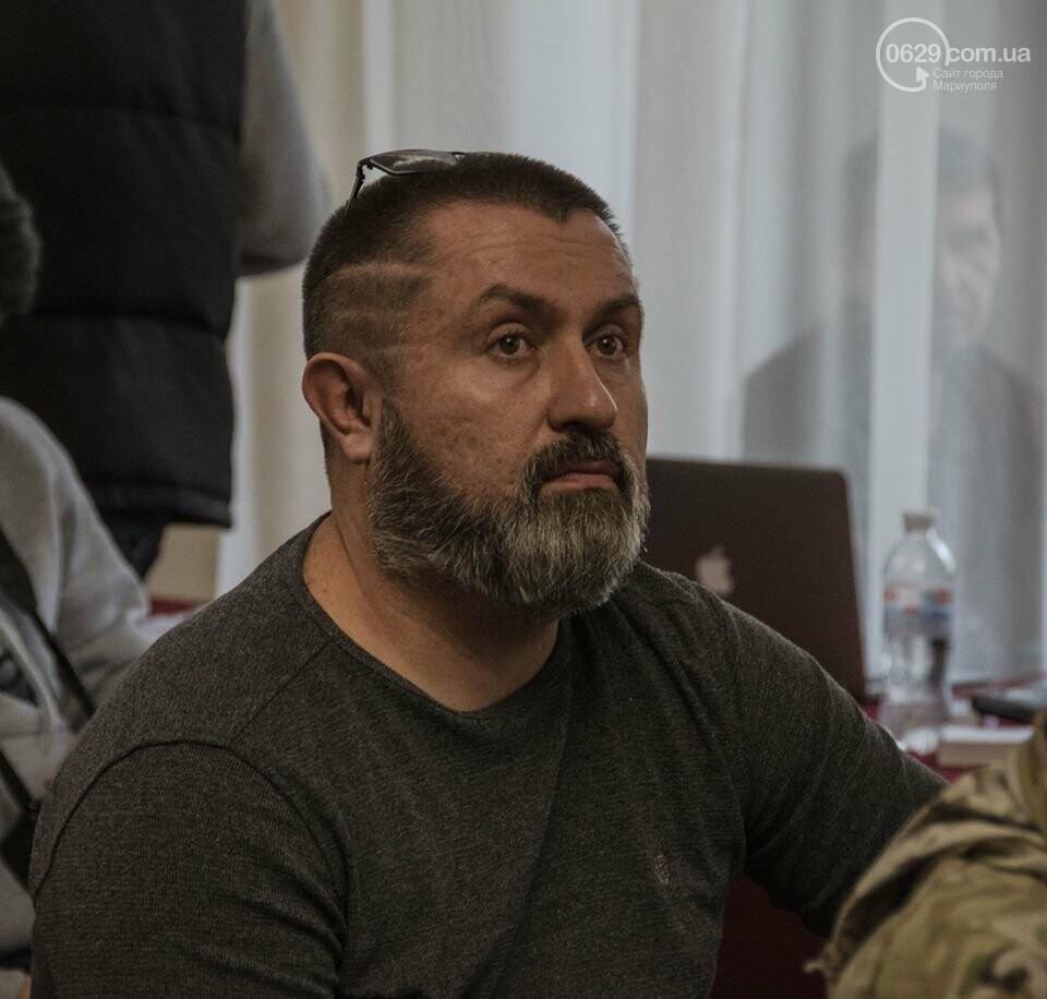 Защита для защитников. Как украинские армейцы спасаются от коронавируса,- ФОТО , фото-3