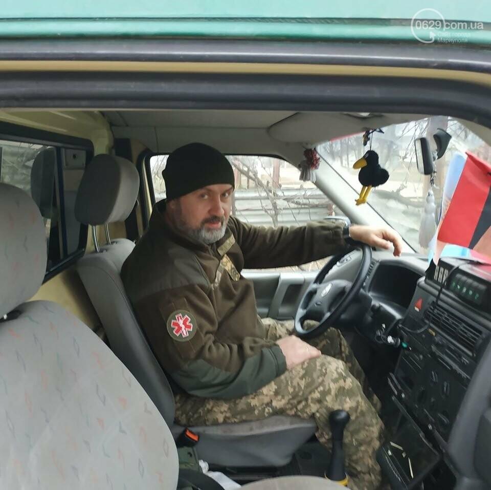 Защита для защитников. Как украинские армейцы спасаются от коронавируса,- ФОТО , фото-2