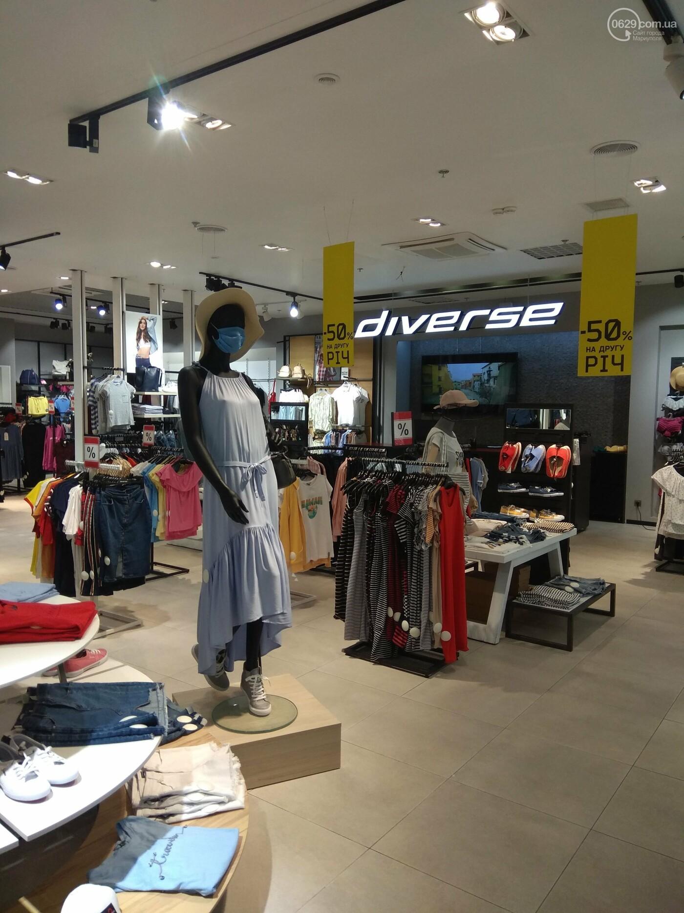 Годовщина открытия магазина DIVERSE, уже 04.06.2020 - 30% на весь товар, фото-3