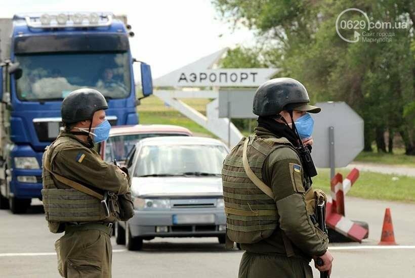 Защита для защитников. Как украинские армейцы спасаются от коронавируса,- ФОТО , фото-6