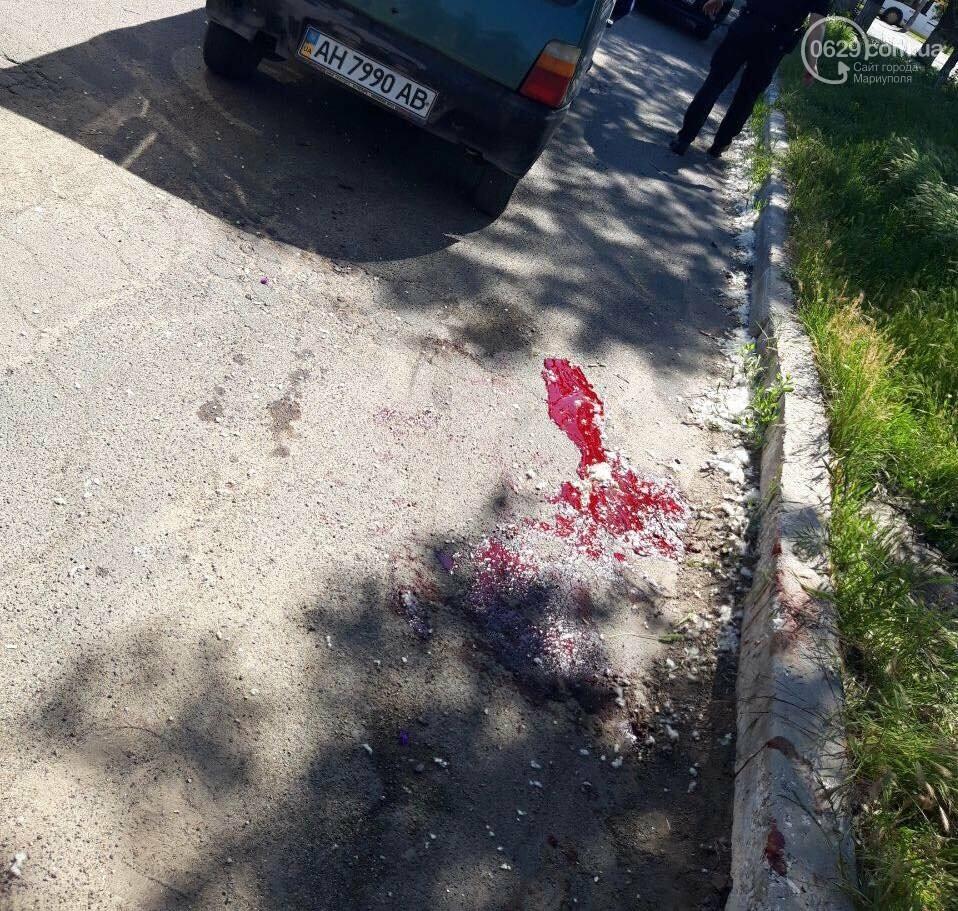 В Мариуполе под колеса авто попала 81- летняя женщина, фото-2
