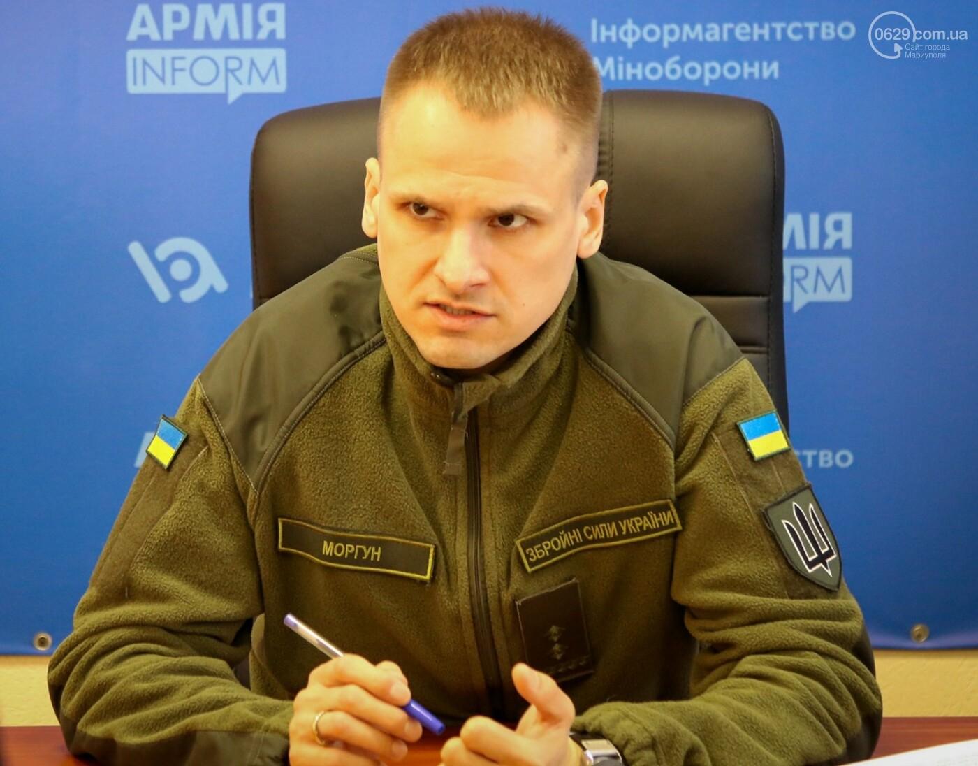 Защита для защитников. Как украинские армейцы спасаются от коронавируса,- ФОТО , фото-4