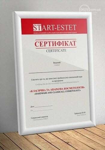 Online обучение в школе современной косметологии Start Estet, фото-16
