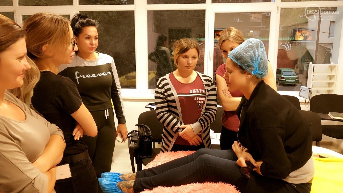 Online обучение в школе современной косметологии Start Estet, фото-47