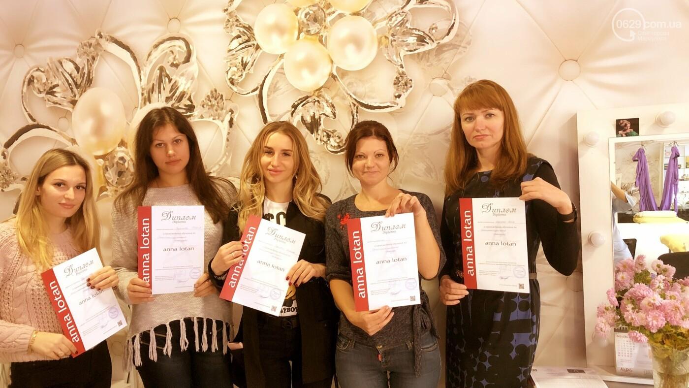 Online обучение в школе современной косметологии Start Estet, фото-40