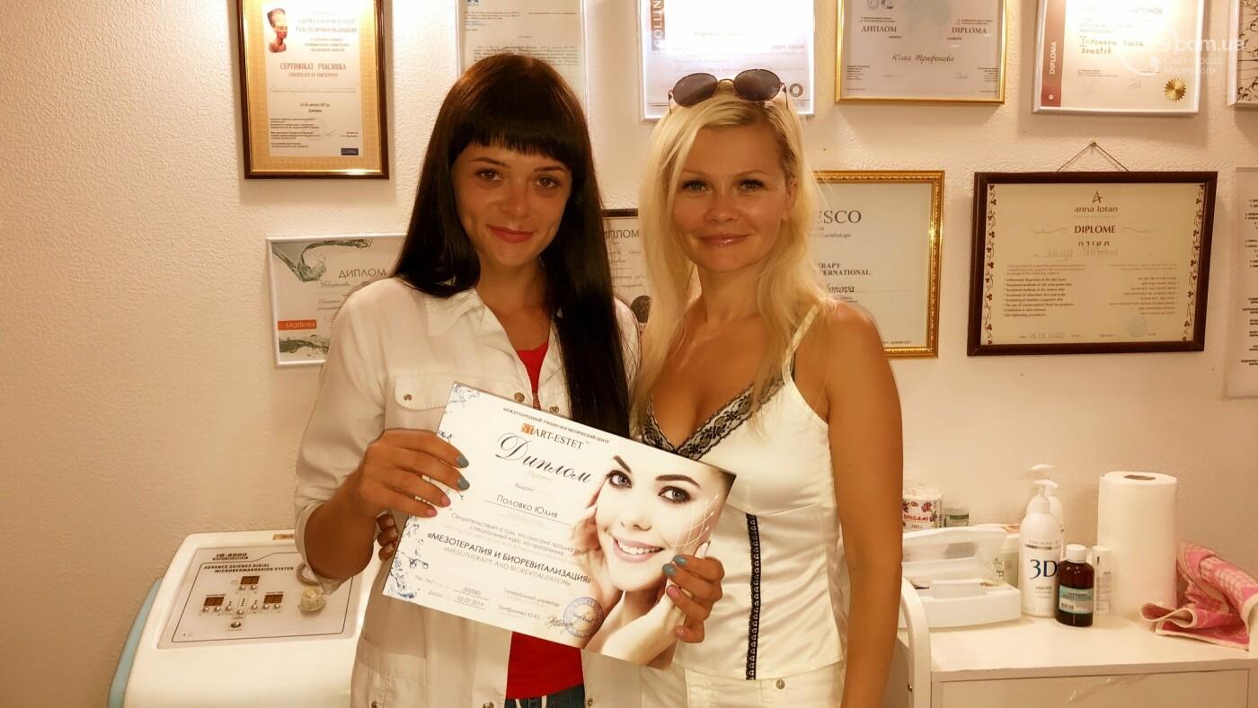 Online обучение в школе современной косметологии Start Estet, фото-33