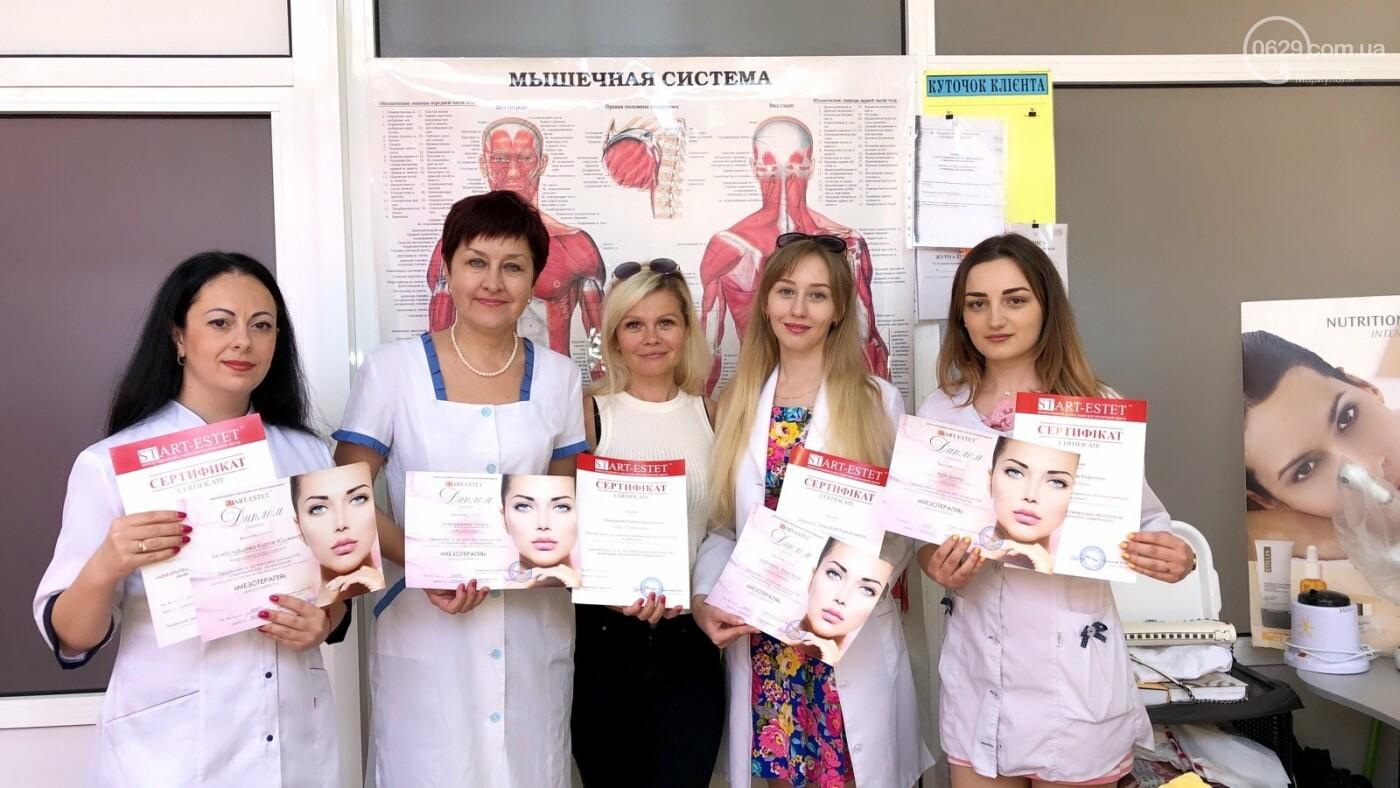 Online обучение в школе современной косметологии Start Estet, фото-22
