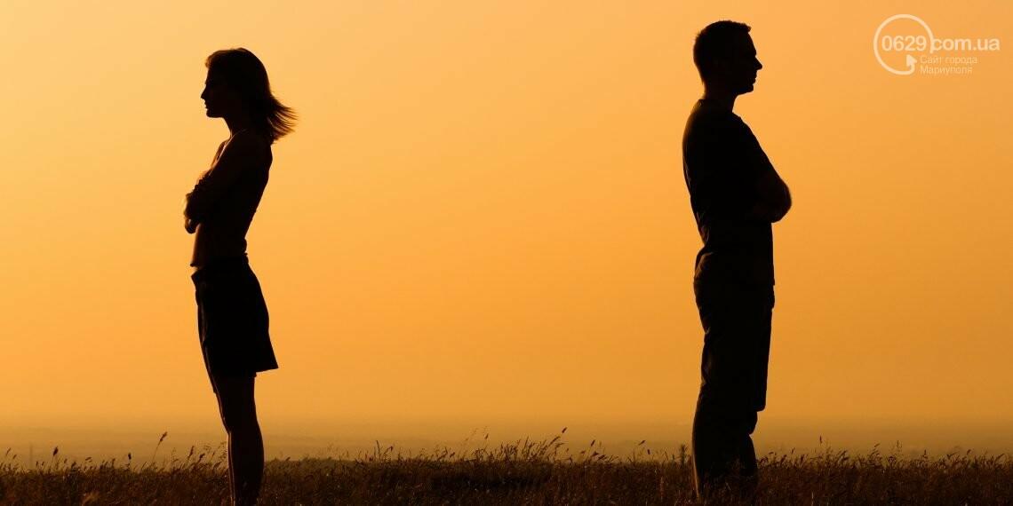 Развод и девичья фамилия! Стал ли карантин причиной распада мариупольских пар, фото-1
