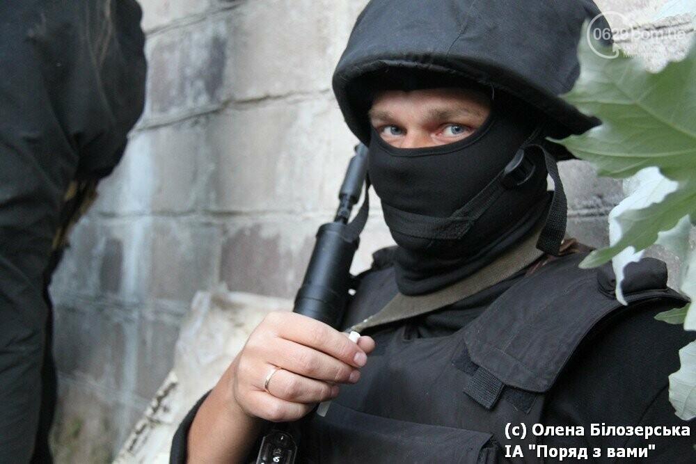 Штурм от первого лица. Азовец рассказал, как освобождал Мариуполь, - ФОТО, фото-5