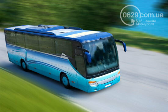 Запускаем мега комфортный автобусный маршрут Мариуполь-Киев!, фото-2