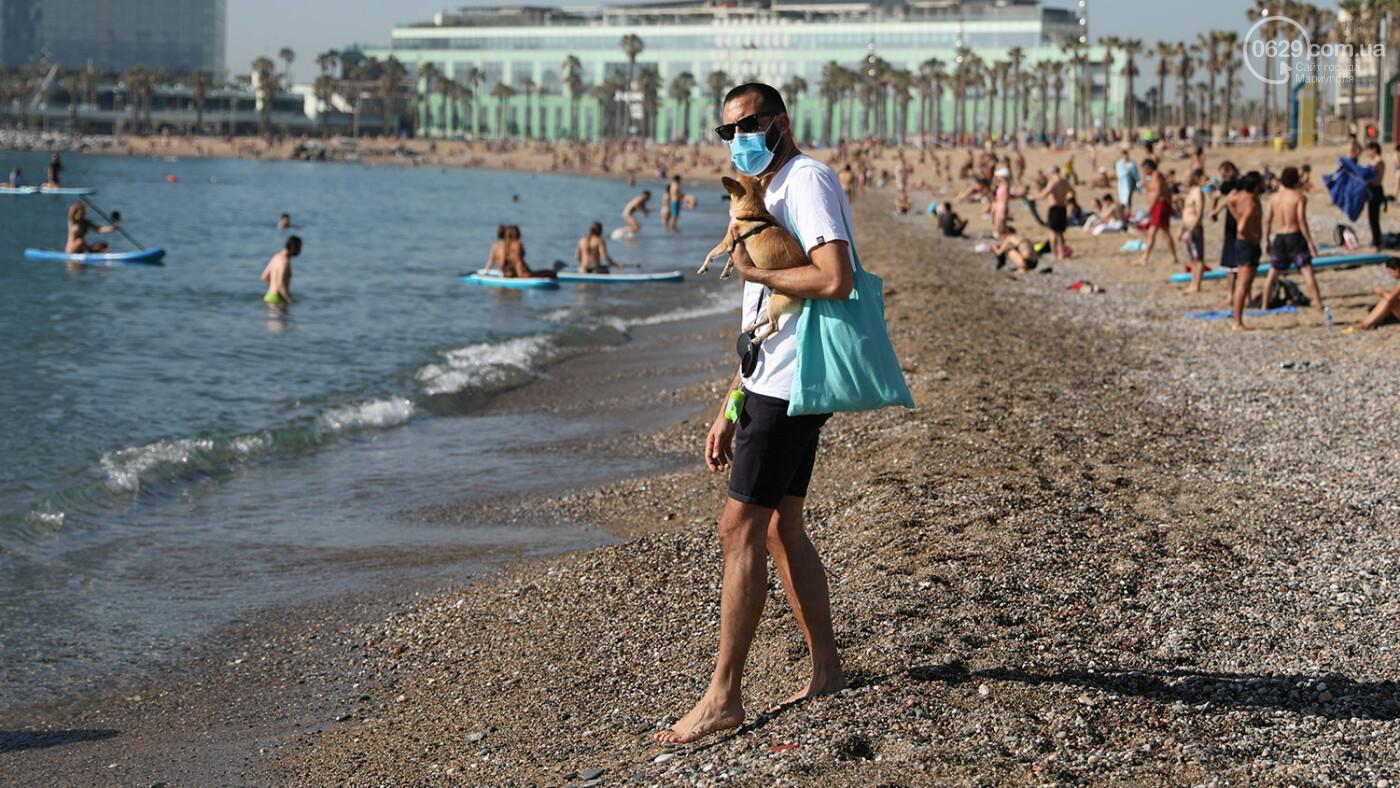 Лето 2020: смогут ли мариупольцы отдохнуть в Турции, Египте или странах Европы, фото-1
